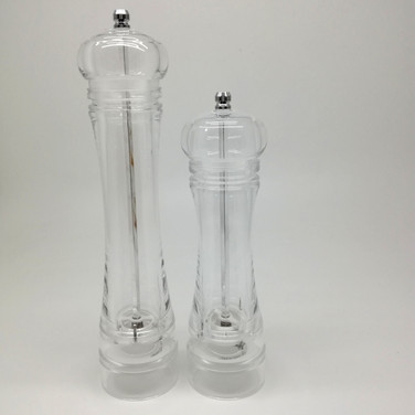 """Professional Acrylic Mills for All Kind of Spice 6"""" -12"""""""