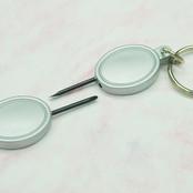 Keychain for Fixing Eyeglasses