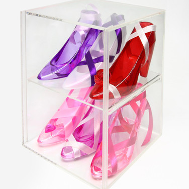 Ballet Shoes Collection in Box