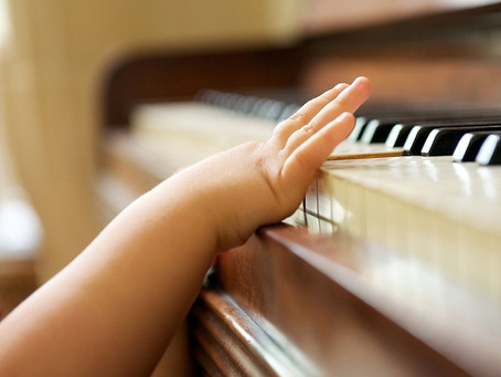 3 Tips on Buying Your Child's First Piano