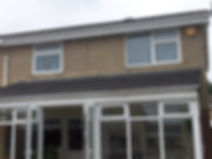Replacement Tiled Conservatory Roof Burton on Trent - Completed