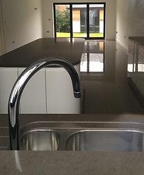 New burton on trent kitchen fitter example - new kitchen, worktop & taps