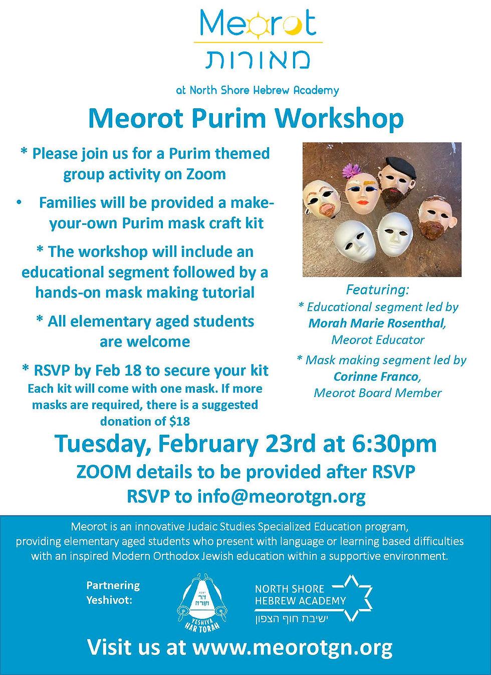 Meorot Purim workshop.jpg