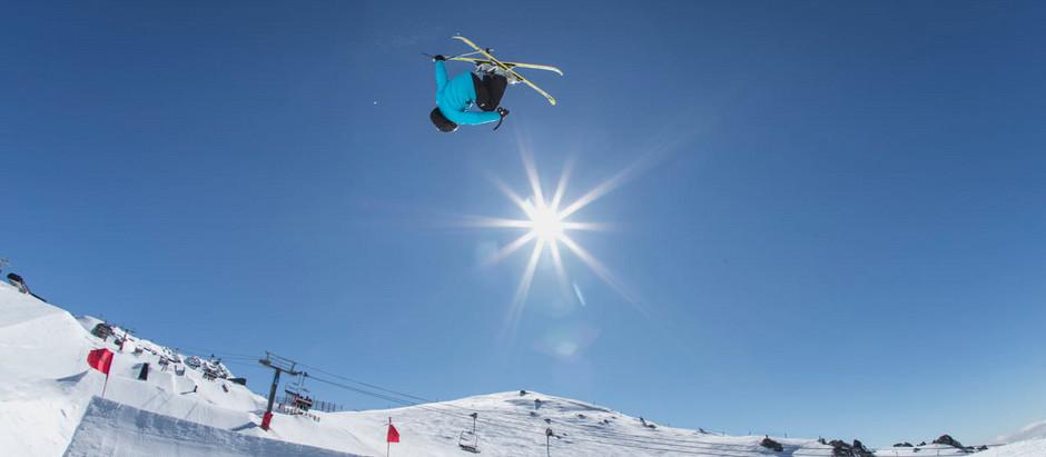 Stellar season for Volkl NZ Skiers