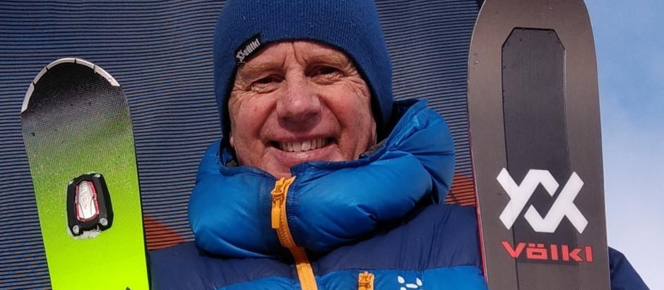 About Volkl NZ - Gravity Sports