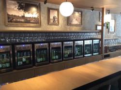 The Wine Bar Nakasu