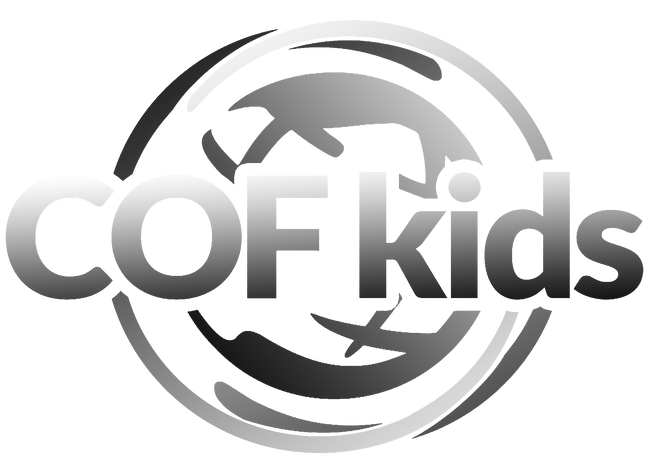 Church United States Community Of Faith Kids