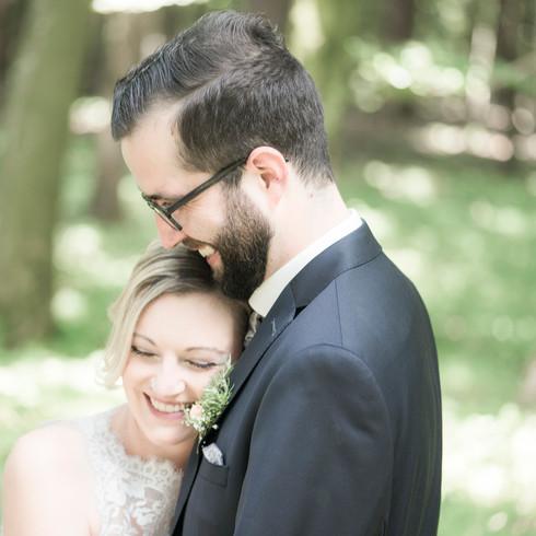 WEDDING | TINA & MARC