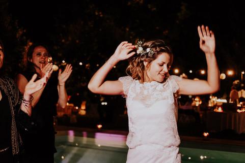 mariage champêtre montpellier