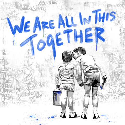 Mr-Brainwash-Miva-Fine-Art-We-Are-All-In