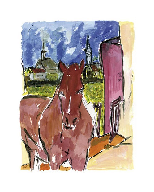 HORSE - 2010