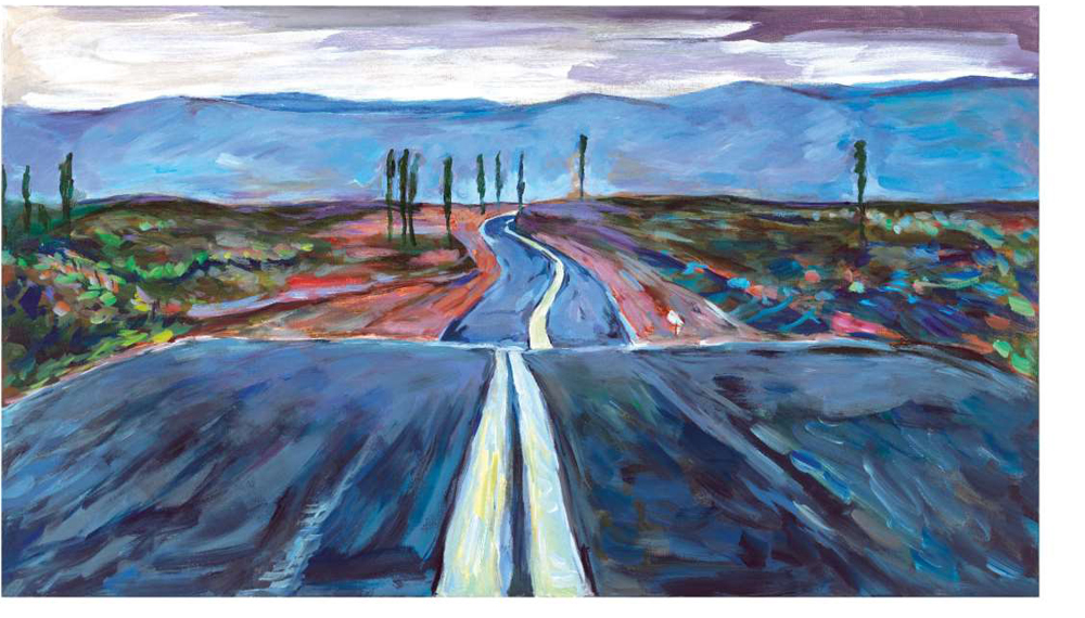 BOB DYLAN - The Beaten Path