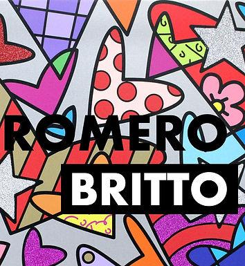 Utställning Romero Britto Göteborg