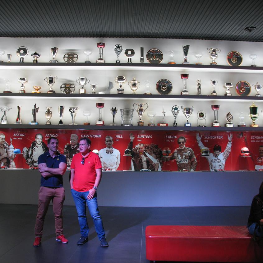Sala de los campeones