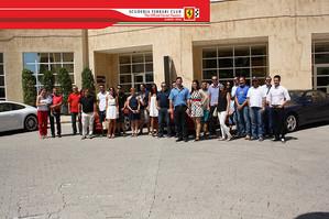 Reunión de Socios 2015