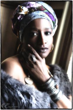 Dominique Magloire - Artiste
