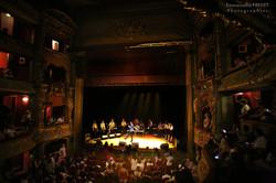 Yoann Fréget au Théâtre Marie Belle