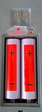 14. Video Doorbell rechargeable  batteries