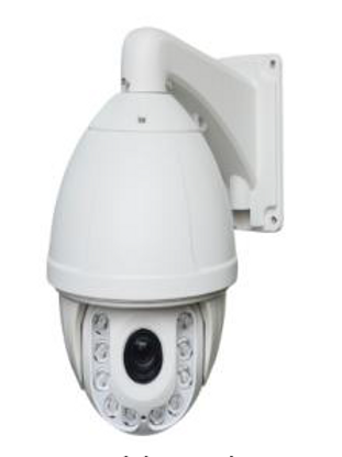 "7"" AHD PTZ High Speed Camera"