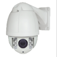 "4.5"" PTZ High Speed IPC Camera"