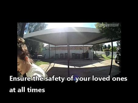 Video Doorbell advantages