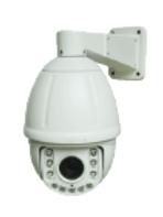 """6"""" AHD PTZ Medium Speed Camera"""