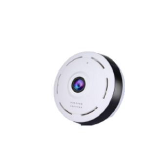 Mini Fisheye Wi-Fi Camera