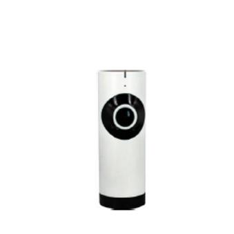 Cylindrical Fisheye Wi-Fi Camera