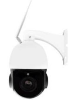 1080P Wi-Fi PTZ Camera