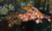 Clair-obscur, acrylique
