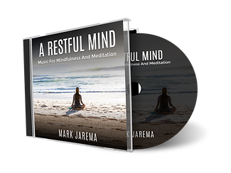 A Restful Mind CD Cover.png