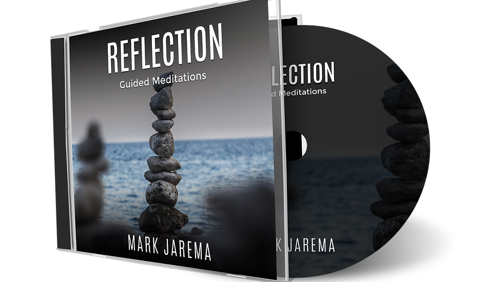Reflection - Guided Meditations (Download)