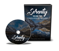 Serenity Two DVD Cover.png