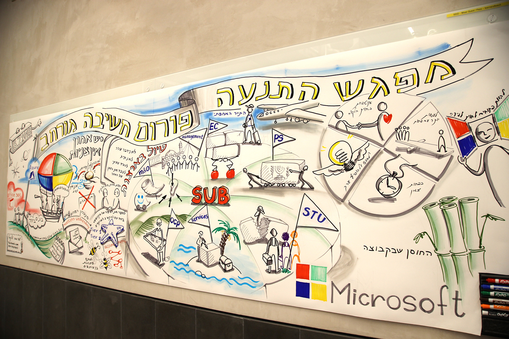 מיקרוסופט ישראל