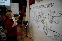 ארגוני הסביבה בירושלים