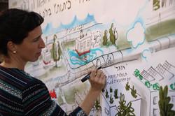 עתיד התחבורה תל אביב