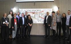 העיר תל אביב כיצרנית אנרגיה