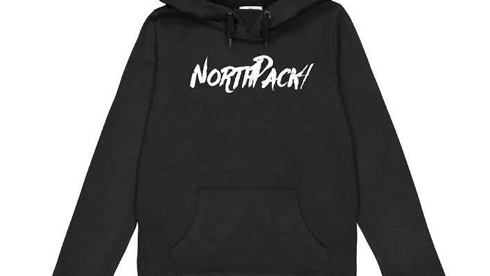 NP4 OG Black Hoodie