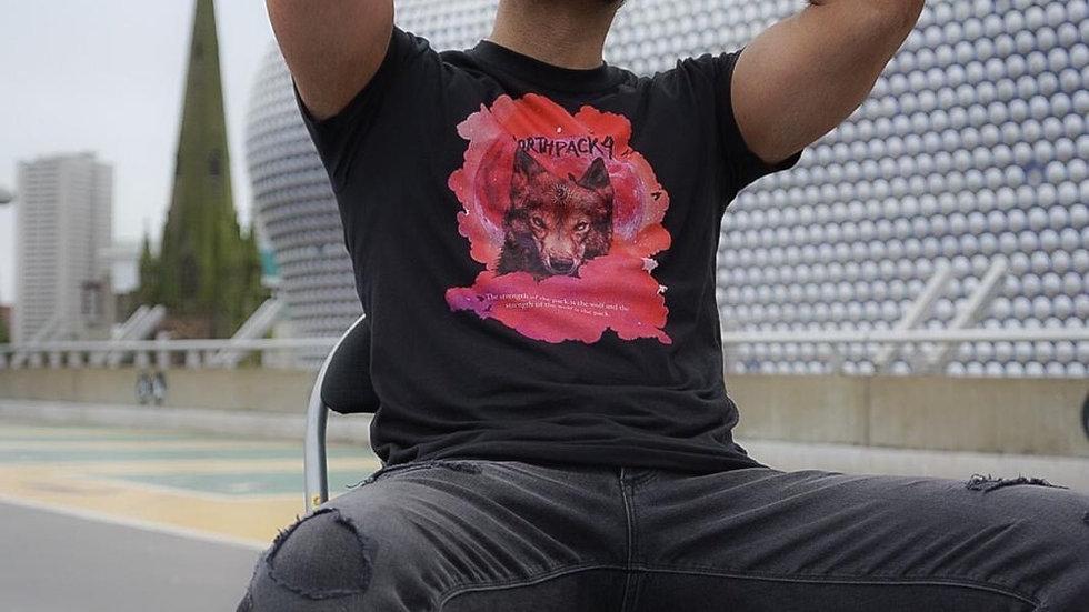 NP4 Okami T-shirt