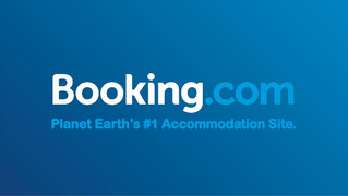Da oggi puoi trovarci anche su Booking.com! - From today you can find us on Booking.com, too!