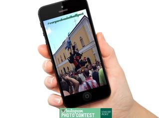 Partecipa al contest con Huffpost! Scopri come! - Take part to the contest with Huffpost! Find it ou
