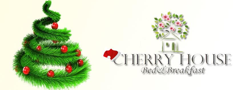 Natale Cherry House