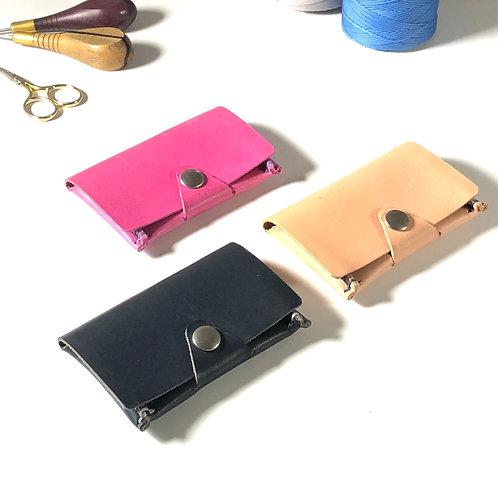 Scala - Card Holder 1 Pocket
