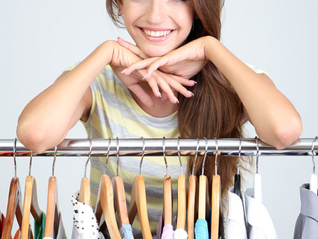 How to Organize Your Closet. Steps, Tips & Ideas