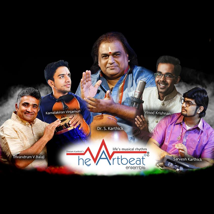 The Heartbeat Ensemble