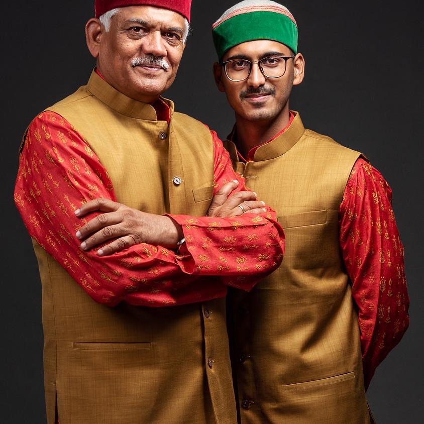 Gundecha Brothers