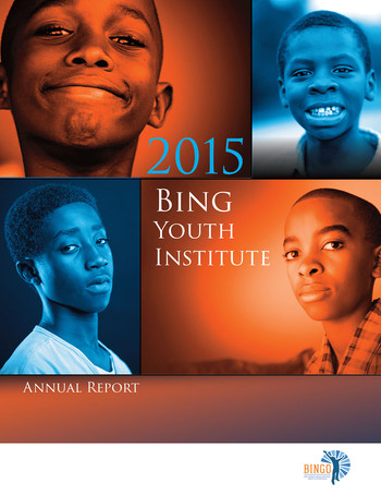 BING Annual Report