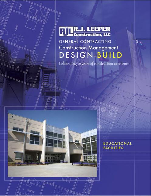 RJ Leeper Construction Brochure