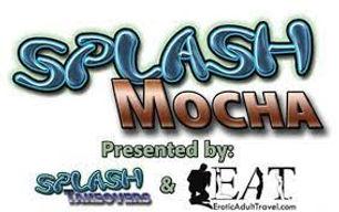 Splash Mocha