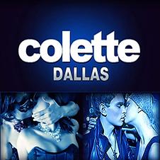 Colette Dallas